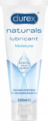 Durex Naturals moisture liukuvoide 100 ml