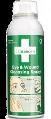 Cederroth Silmän&haavan huuhteluspray 150 ml