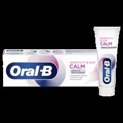 ORAL-B GUM CALM & SENSITIVE ORIGINAL 75 ML