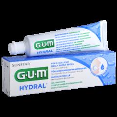 GUM HYDRAL MOISTURIZING GEL 50 ml