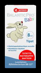 BalanticPro baby Tippa  8 ml
