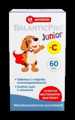 BalanticPro junior 60 tabl