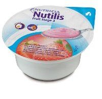 NUTILIS FRUIT STAGE 3 MANSIKKA 3X150 G