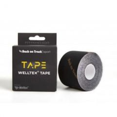 BACK ON TRACK WELLTEX TEIPPI 1 KPL