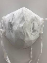 Lifa Air LM991 FFP2-hengityssuojain 1kpl