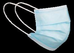 Lifa Air kirurginen suu-nenäsuojus type IIR SININEN 50 kpl